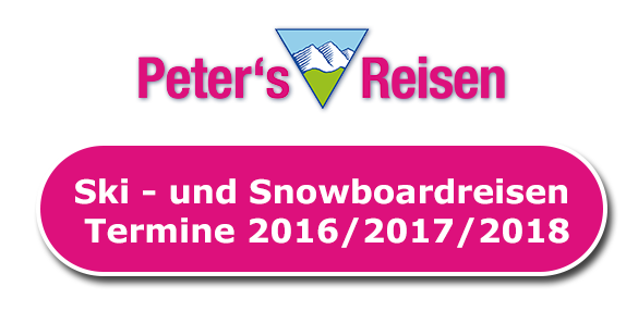 Skireisen Snowboardreisen 2017 2018